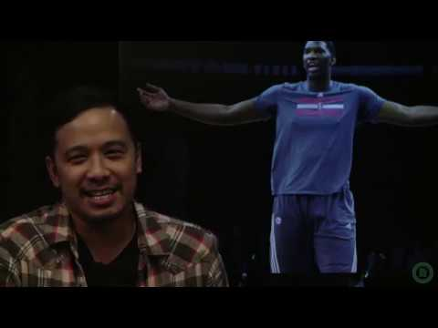 Shirley Temple: Outtakes From 'Joel Embiid: Legacy of a Legend'