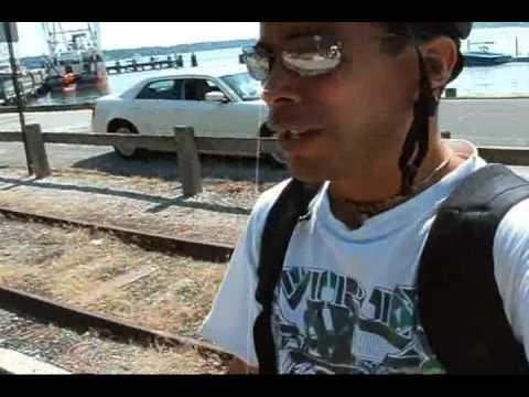 Green Port Long Island to New York city Pt. I