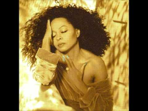 Diana Ross - Promise me You'll Try HQ BEST