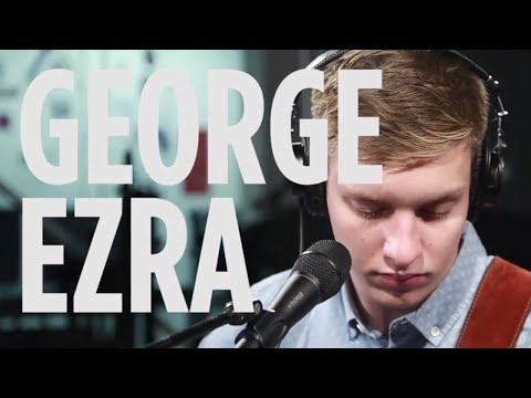 "George Ezra ""Girl From The North Country"" Bob Dylan Cover // SiriusXM // The Spectrum"