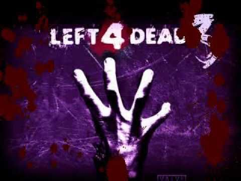 Left 4 Dead 3 Wallpaper New Survivors New Zombies YouTube
