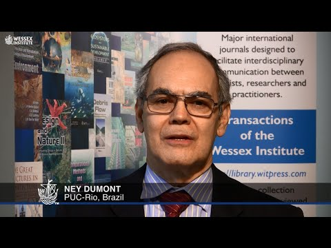 Ney Dumont (PUC-Rio, Brazil) comments on the continuous vitality of BEM research in Brazil