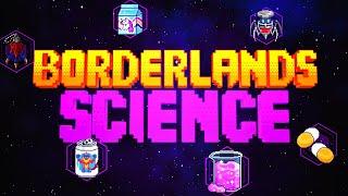 Borderlands 3 - Official Science Trailer