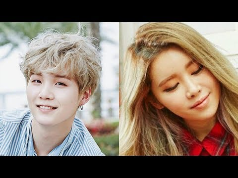 suga and suran dating rumours