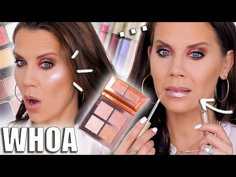 WHAT'S NEW AT THE DRUGSTORE