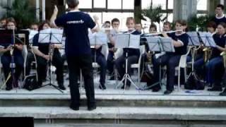 Jungmusik KRT 04-10-2009 (Sunshine samba)
