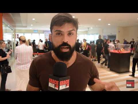 Mário Reis explica o poder mental e o estilo de Nicholas Meregali no Jiu-Jitsu