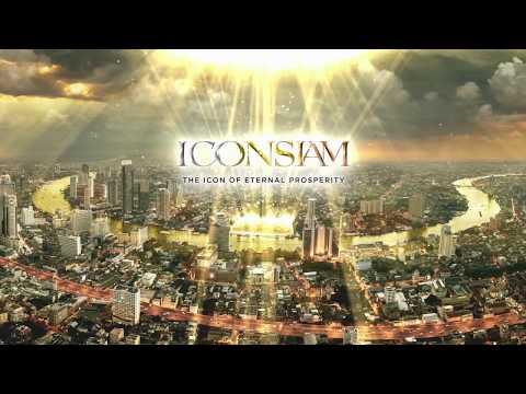IconSiam Bangkok's Riverside Icon of Prosperity