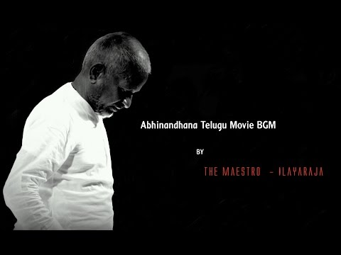 Abhinandana Telugu Movie BGM (Background Score Music)