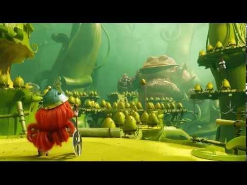 Rayman Legends Två Spelare