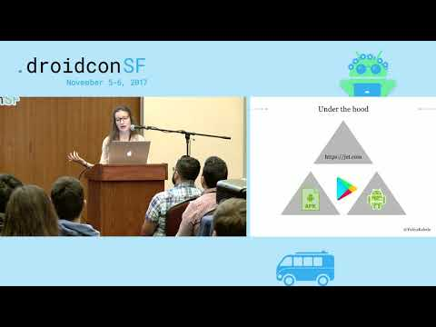 droidcon SF 2017 - Make Your App Instant!