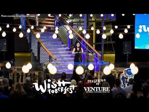 Make-A-Wish Alaska and Washington's Wishtoberfest