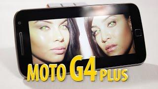 Обзор Moto G4 Plus