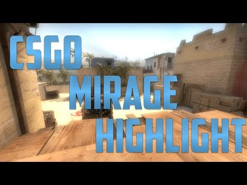 CSGO:highlights #2