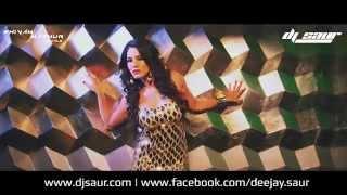 Manali Trance (Immortal Mix) - DJ Saur | Electrussion Vol.4 | Promo