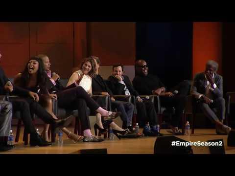 Jussie Smollett - EMPIRE  LIVE Season 2 Event & Performance