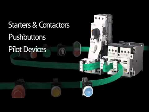 Eaton's SmartWire-DT Panel Wiring Solutions