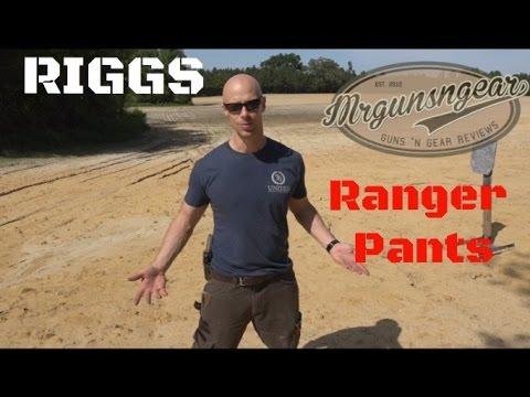 Wrangler RIGGS Workwear Ripstop Ranger Cargo Pants Review (HD)