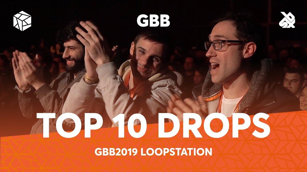 TOP 10 DROPS