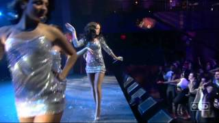Repeat youtube video Rihanna - S.O.S [New Years Eve 2007]