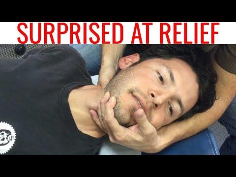 Part 2/3 Surprised 😯 patient. Real Chiropractic is AMAZING...