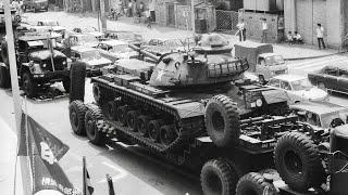 米軍戦車を一般市民が阻止した事件の真実に迫る/映画『戦車闘争』予告編