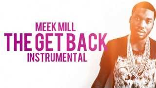 Watch Meek Mill The Get Back video