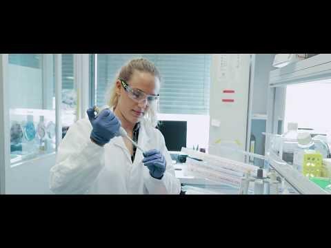 See how we're reimagining medicine at Novartis