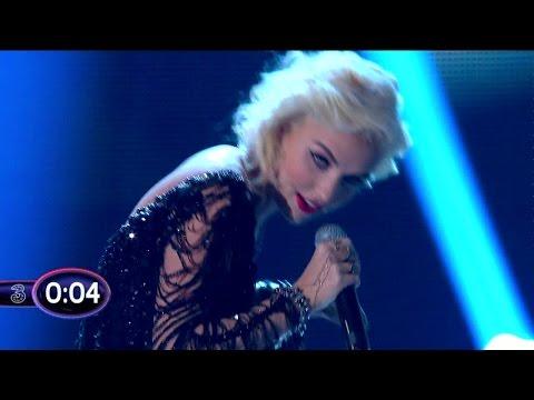 Kygo feat. Maty Noyes - Stay (Live) - Idol Sverige (TV4)