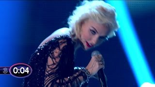 Kygo feat. Maty Noyes - Stay (Live) - Idol Sverige (TV4)