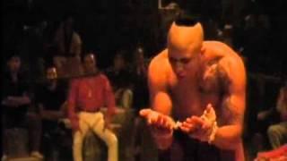Van Damme - Kickboxer (2)