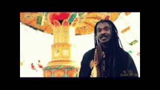 "Anthony B Ft Buju Banton ""Hello Mama Africa """