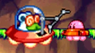 Kirby: Squeak Squad - All Abilities You Can Get From Bosses