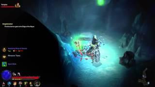 Diablo III: Reaper of Souls – 36 Runs Gibbering Gemstone Fuck Yeah