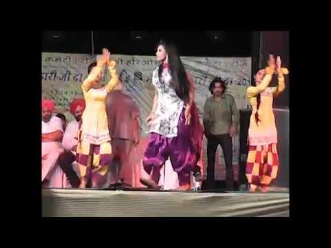 Mela Ponahari Da 2014 (13-04-2014) K3  Musical Group Punjab