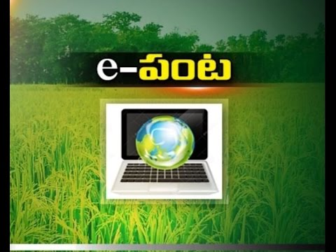 e-Crop Booking: A Geo-tagging To Ensure Better Land Management Launched  In AP