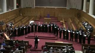 Ottawa Bach Choir - Es ist ein Ros