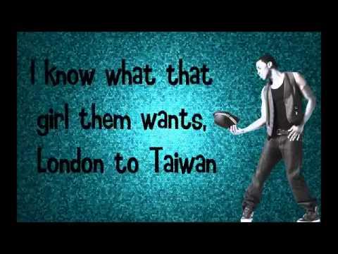 Jason Derulo   Talk Dirty To Me   Lyrics