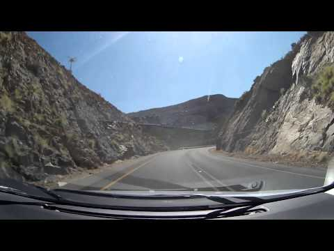 Scenes From The Karoo..........Calitzdorp to Seweewekspoort Pass