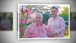 55th Wedding Anniversary (Vladimir & Lidiya)  Юбилей Свадьбы 55 лет