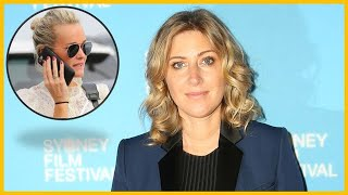 Quand Amanda Sthers tacle (méchamment) Laeticia Hallyday