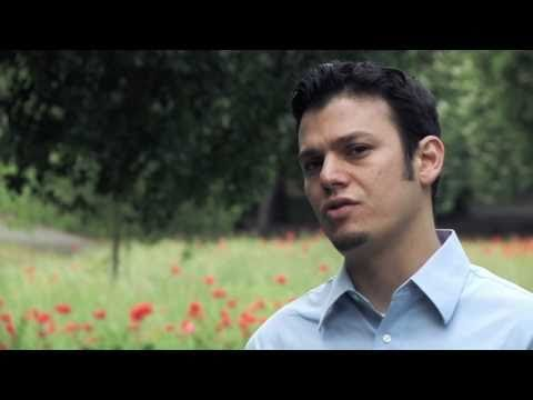 Stanford GSB Voices: Edward Castaño