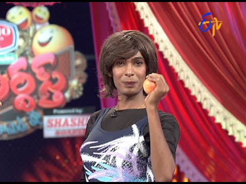 Jabardasth - జబర్దస్త్ - Dhana Dhan DhanRaj Performance on 14th May 2015