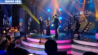 """Mariya Yaremchuk - """"Tick-Tock"""" (Winner of the national final Eurovision 2014, Ukraine)"""