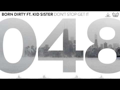 Top Tracks - Born Dirty