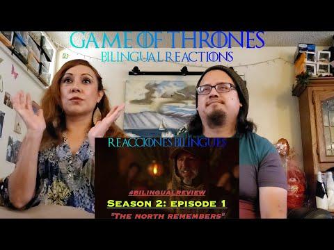 Jon Snow Rey en el Norte - Discurso de Lyanna Mormont | Juego de Tronos Español HD from YouTube · Duration:  4 minutes 25 seconds