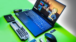 How To Set Up, Optimize & Upgrade Your Laptop