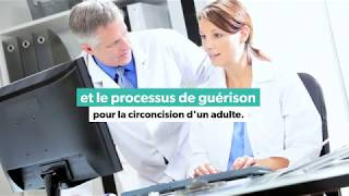 Combien de temps faut-il pour guérir après une circoncision adulte à Montréal?