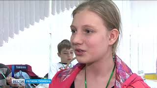 Тематические уроки центра «Семья» в Тюмени станут регулярными