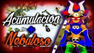 [Dofus] ACUMULACIÓN + NEBULOSO! | Koliseos Con Los Feos De Bixo Y Teknomik! :D | Rocco I Love You :V
